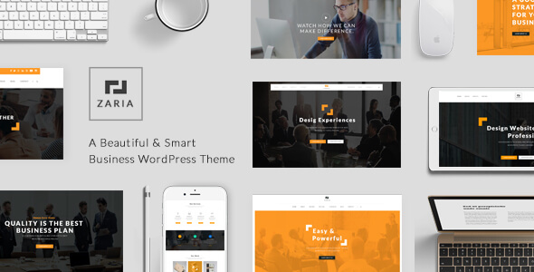 Goodiez  -  Kindergarten WordPress Theme - 6