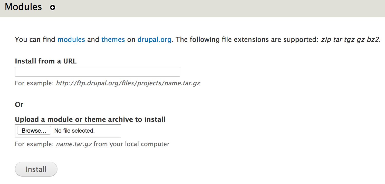 Slider Revolution - for Drupal
