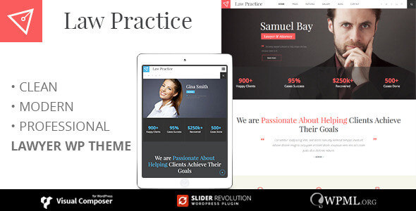 Sport Center - Gym, Yoga & Dance WordPress Theme - 16