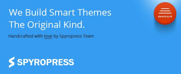 SpyroPress