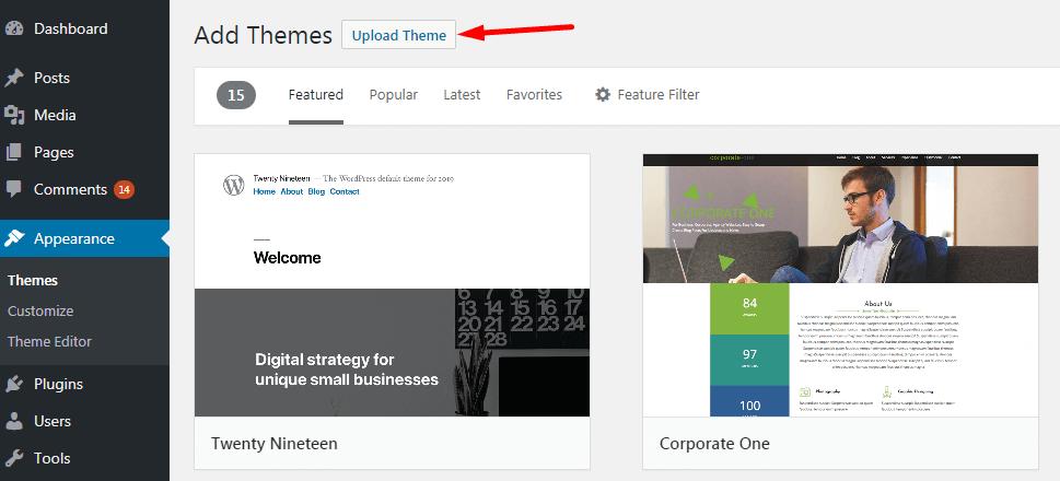 How To Make A Theme Look Like The Demo Best Wordpress Theme 2020